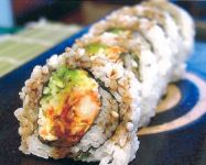 Lobster Avocado Roll