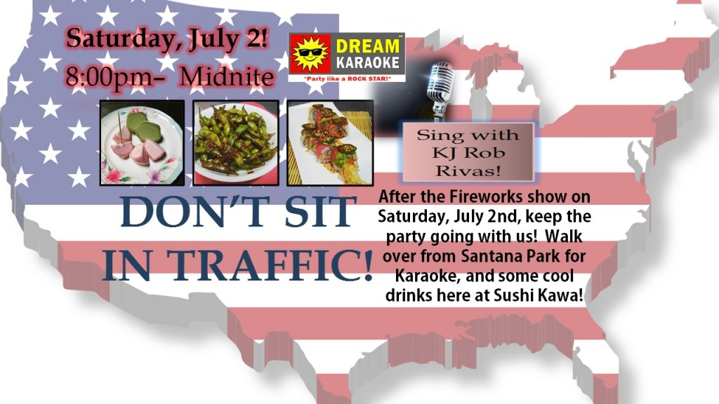 SK flyer 4th July 2016